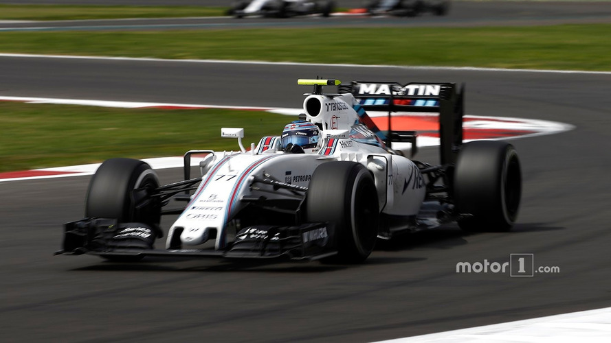 Williams announces Bottas and Stroll as 2017 line-up