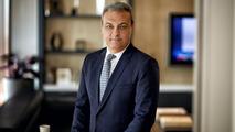 Ali Haydar Bozkurt Toyota Türkiye Pazarlama ve Satış A.Ş. CEO
