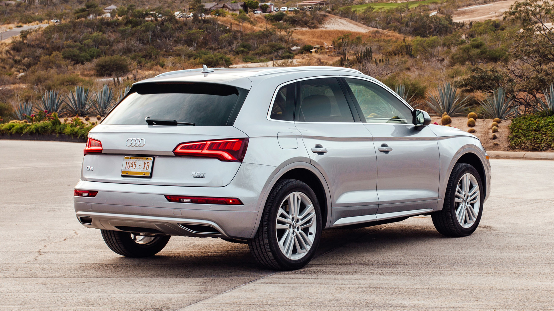 Kekurangan Audi Q5 2018 Murah Berkualitas