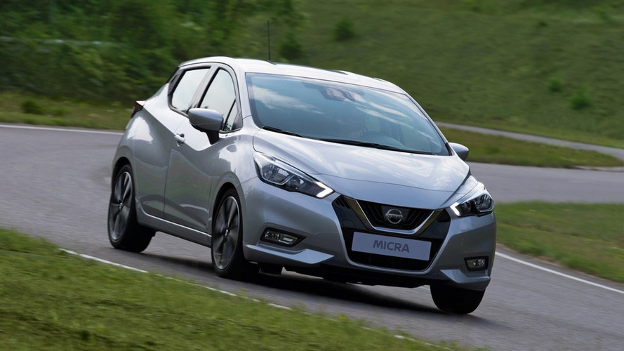 Nissan terá novo March e mais 10 lançamentos até 2023
