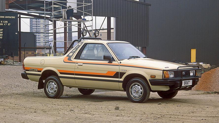Subaru Older Models >> 5 Weird Subarus That Made It An American Favorite
