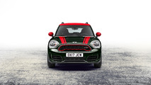 2018 MINI Countryman John Cooper Works