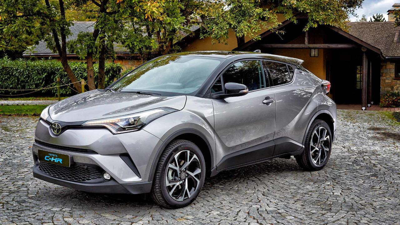 Toyota Fırsatları Aralık 2016