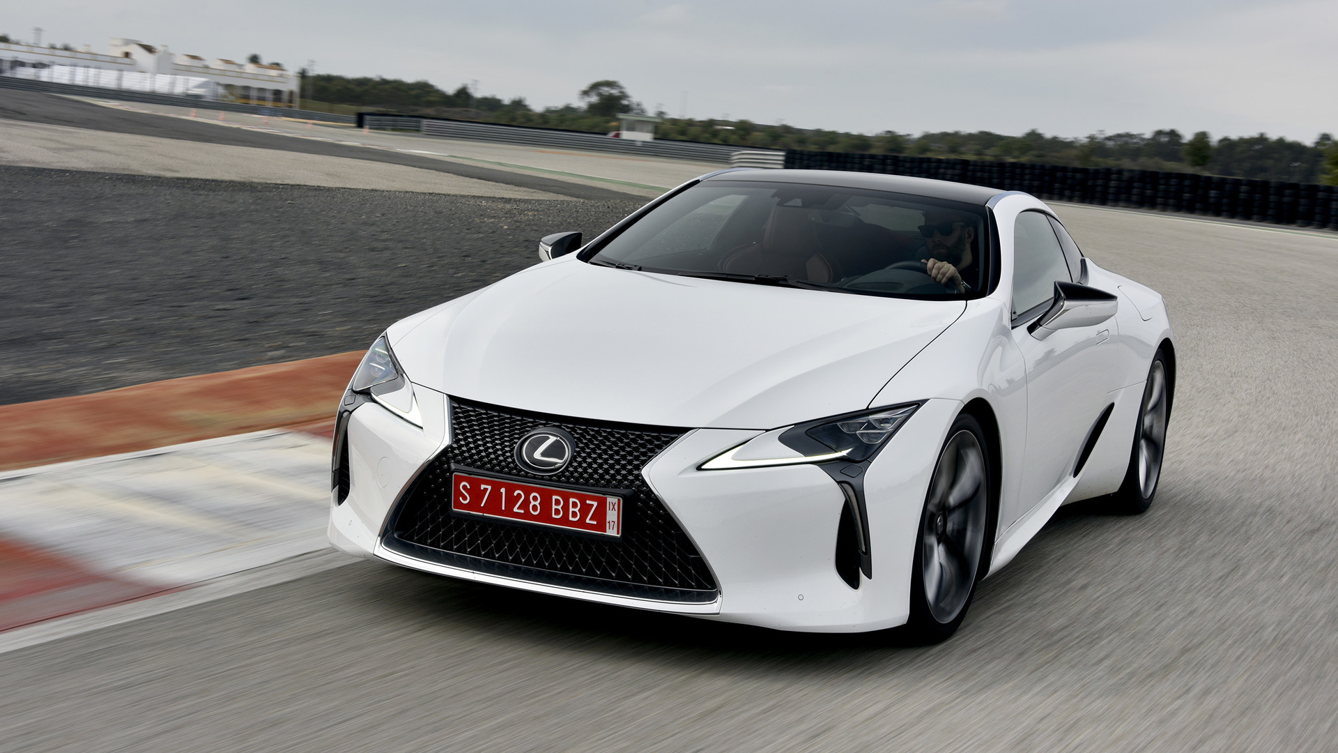 Now Everyone Can Afford A Lexus Lc Thanks To A 5 000 Price Cut
