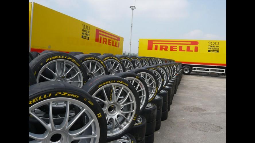 Pirelli será comprada por gigante chinesa pelo equivalente a R$ 24,5 bilhões