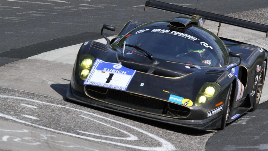 P4/5 Competizione claims Ferrari-powered Nurburgring lap record