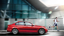 BMW introduces the driverless Running Coach 30.03.2012