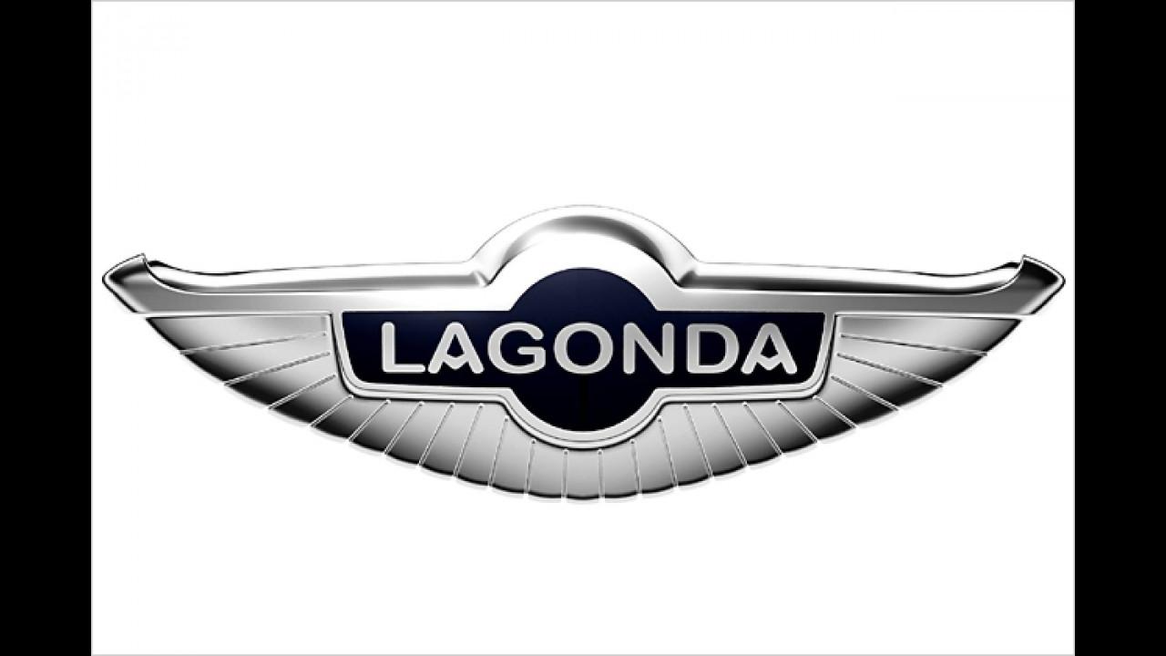 Lagonda kehrt zurück