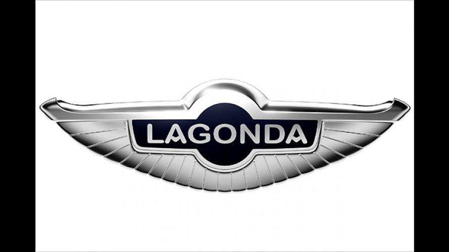 Lagonda kehrt zurück: Aston Martin belebt Marke neu