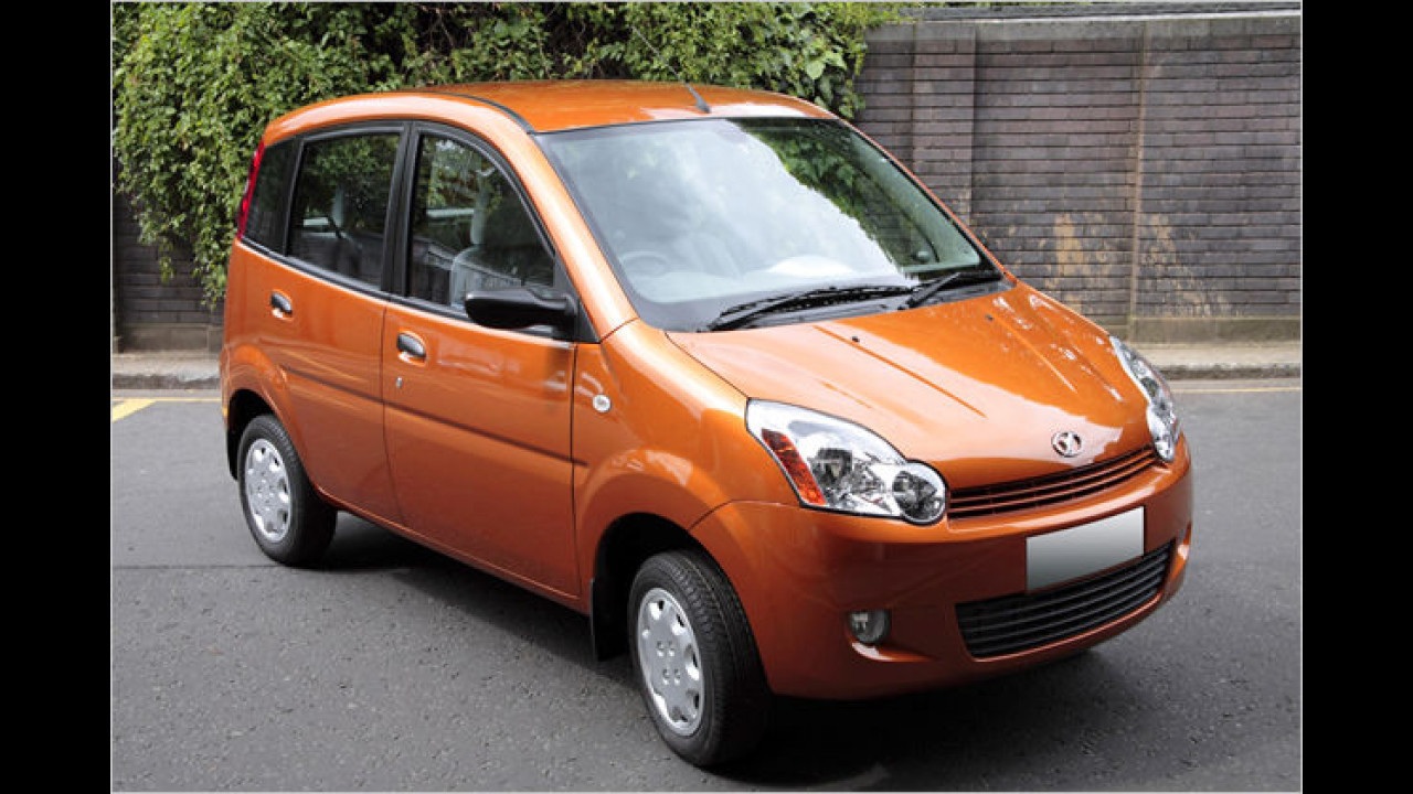 Nice Car Ze-O
