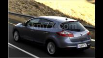 Neuer Renault Mégane