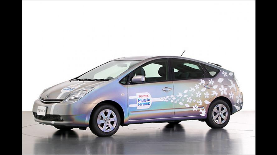 Alles Strom? Die Zukunft der Hybrid- und Elektrofahrzeuge