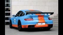 Wahnsinns-Porsche