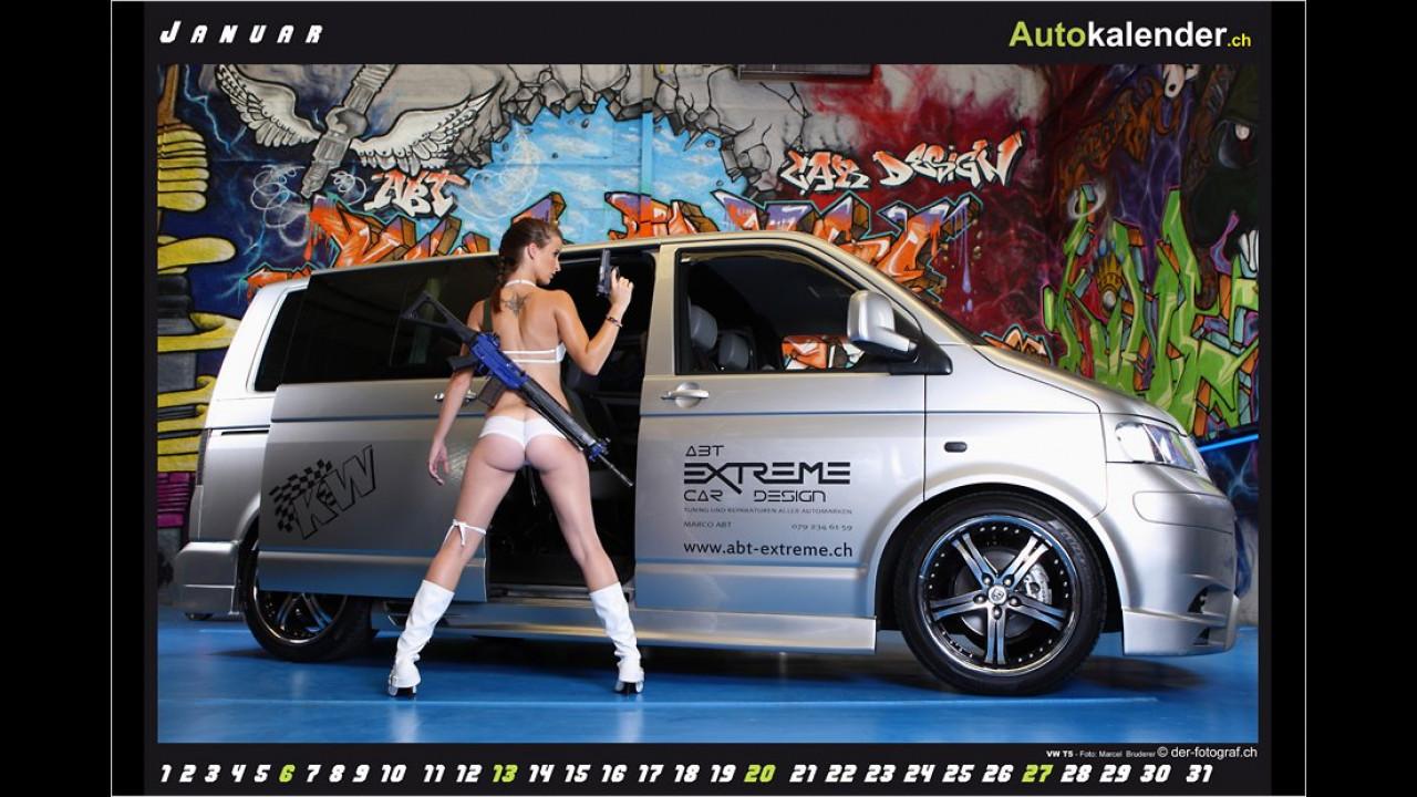 Girls & Cars 2013