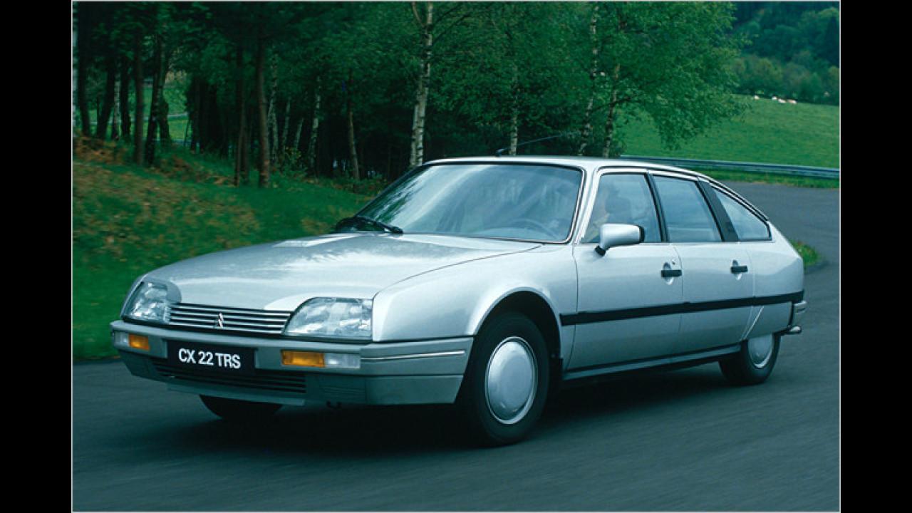 Citroën CX (Tatort; Schimanski)