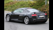 RS-Modell vom Audi R8?