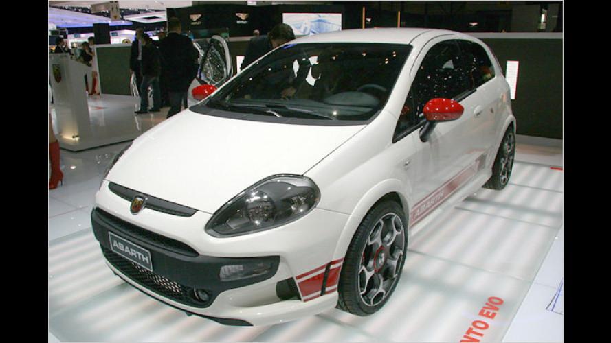 Genfer Auto-Salon 2010: Die schönsten und schnellsten Sportwagen