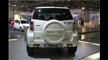 Neuer Daihatsu Terios