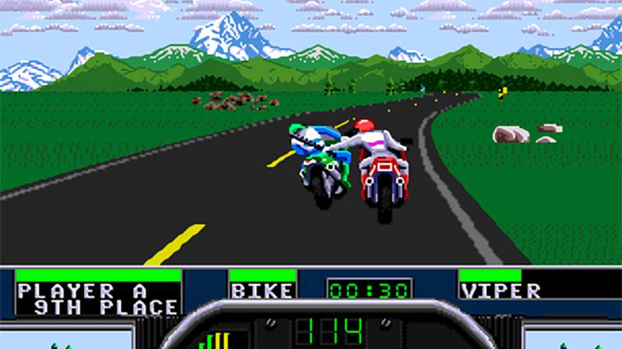 Could Road Rash return?