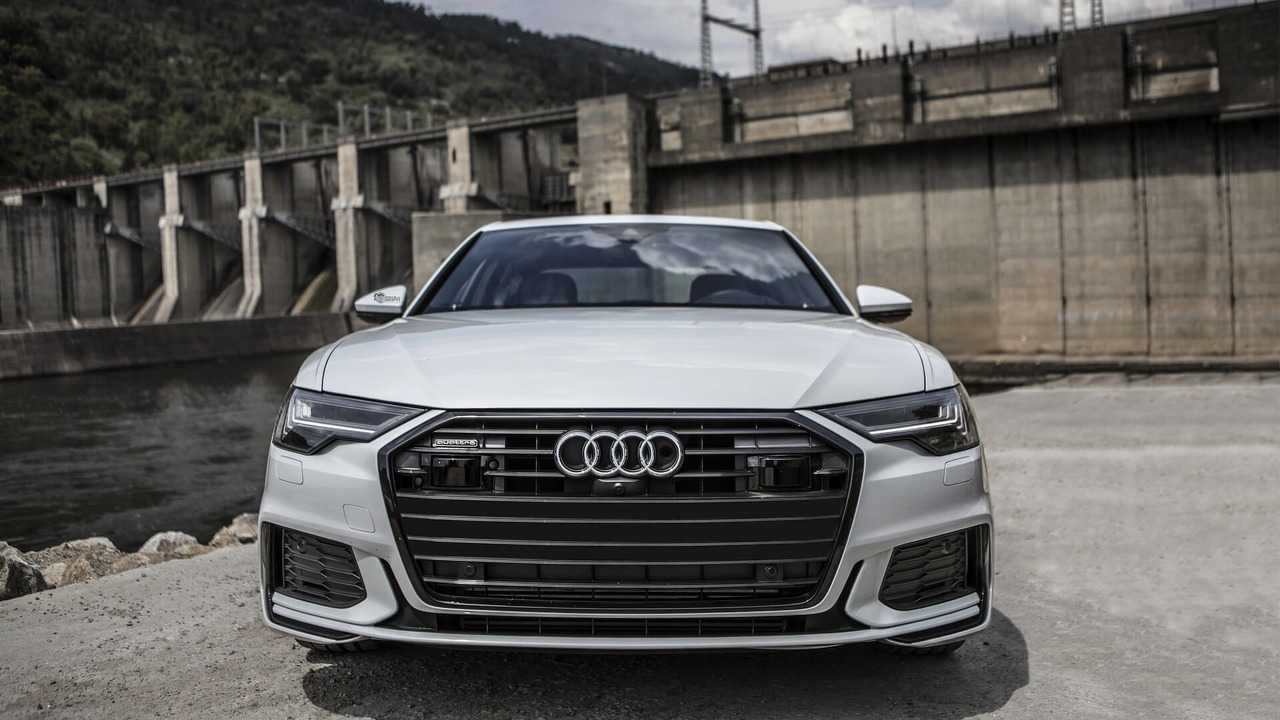 2019 audi a6 sedan 55 tfsi quattro s line photos. Black Bedroom Furniture Sets. Home Design Ideas
