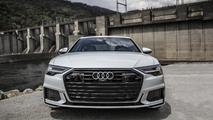 2019 Audi A6 Sedan 55 TFSI Quattro S-Line
