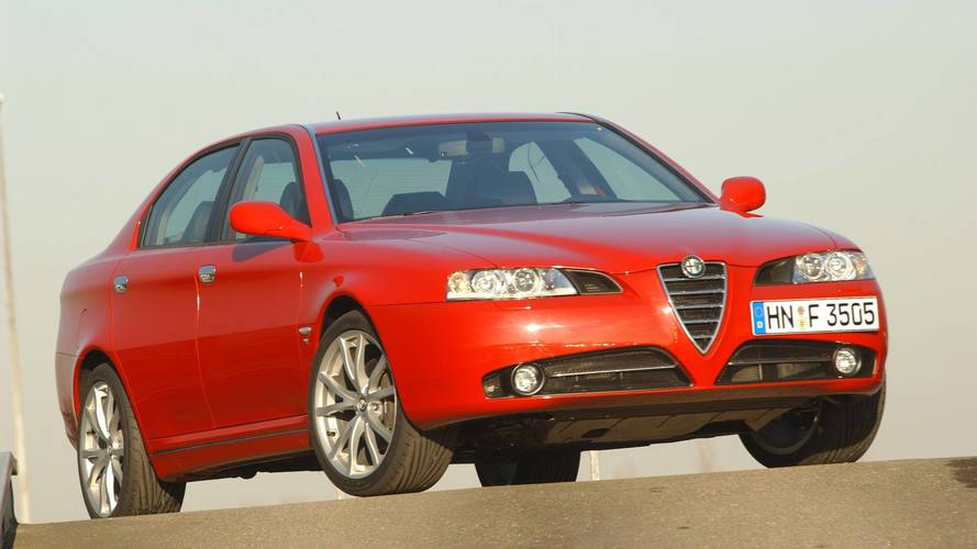 Hamarosan elkészülhet az egyik legismertebb Alfa Romeo modell utódja