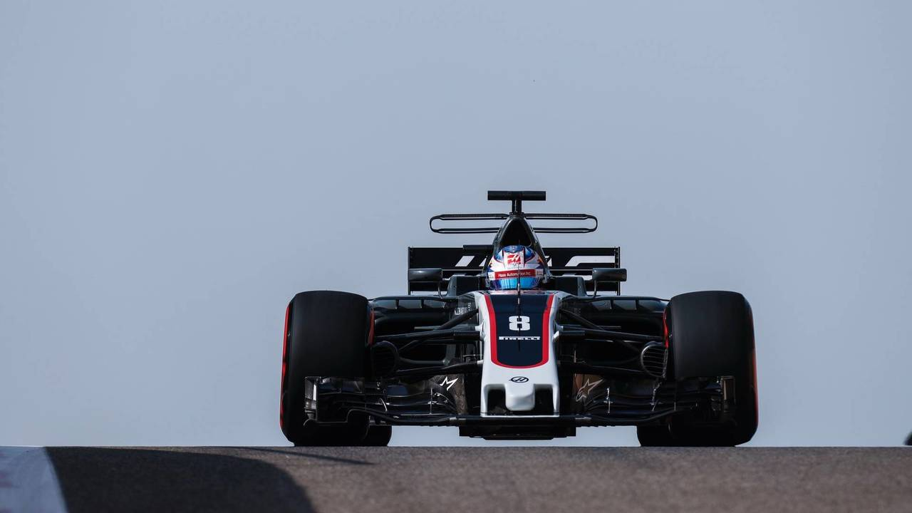 10. Romain Grosjean (125 Grandes Premios)