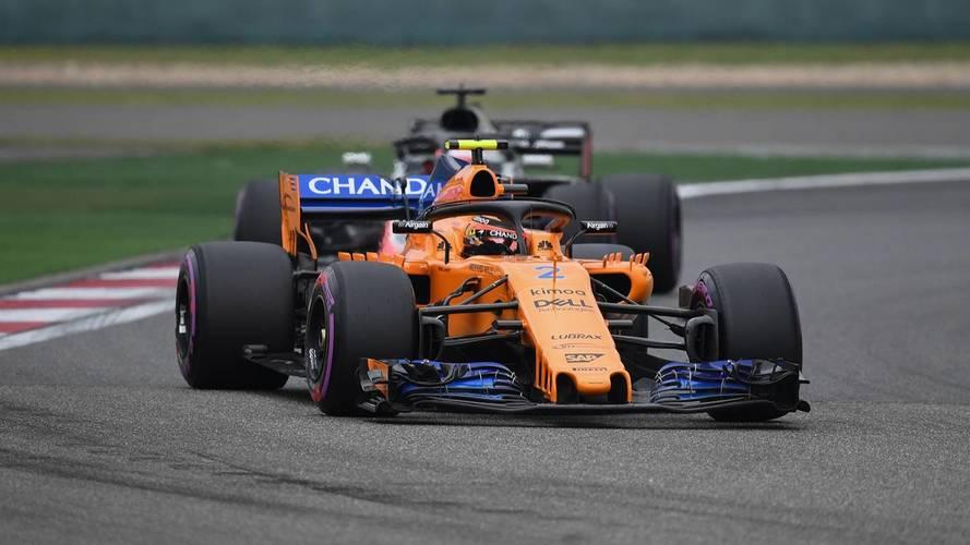 La F1 dévoile une augmentation du nombre de spectateurs