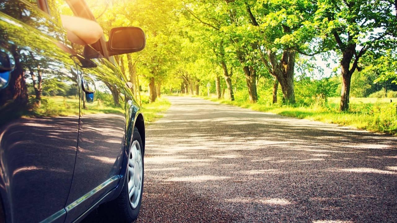 Summer driving tips IAM
