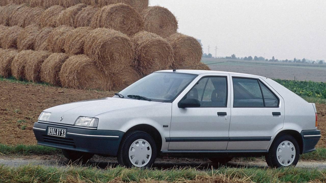 1989 - Renault 19