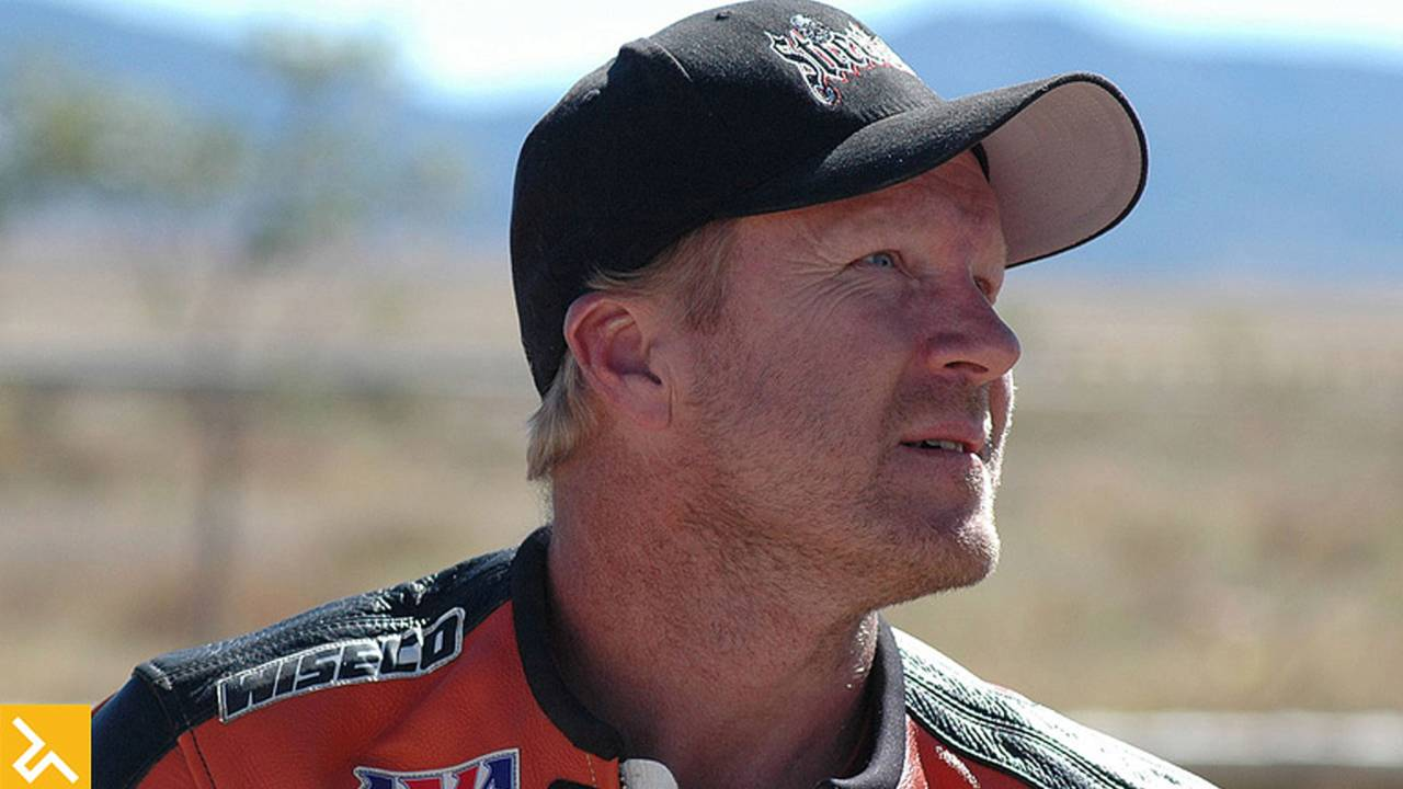 Chris Carr Named Flat Track Competition Chief