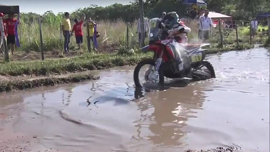 2017 Dakar Rally – Stage 1 Results