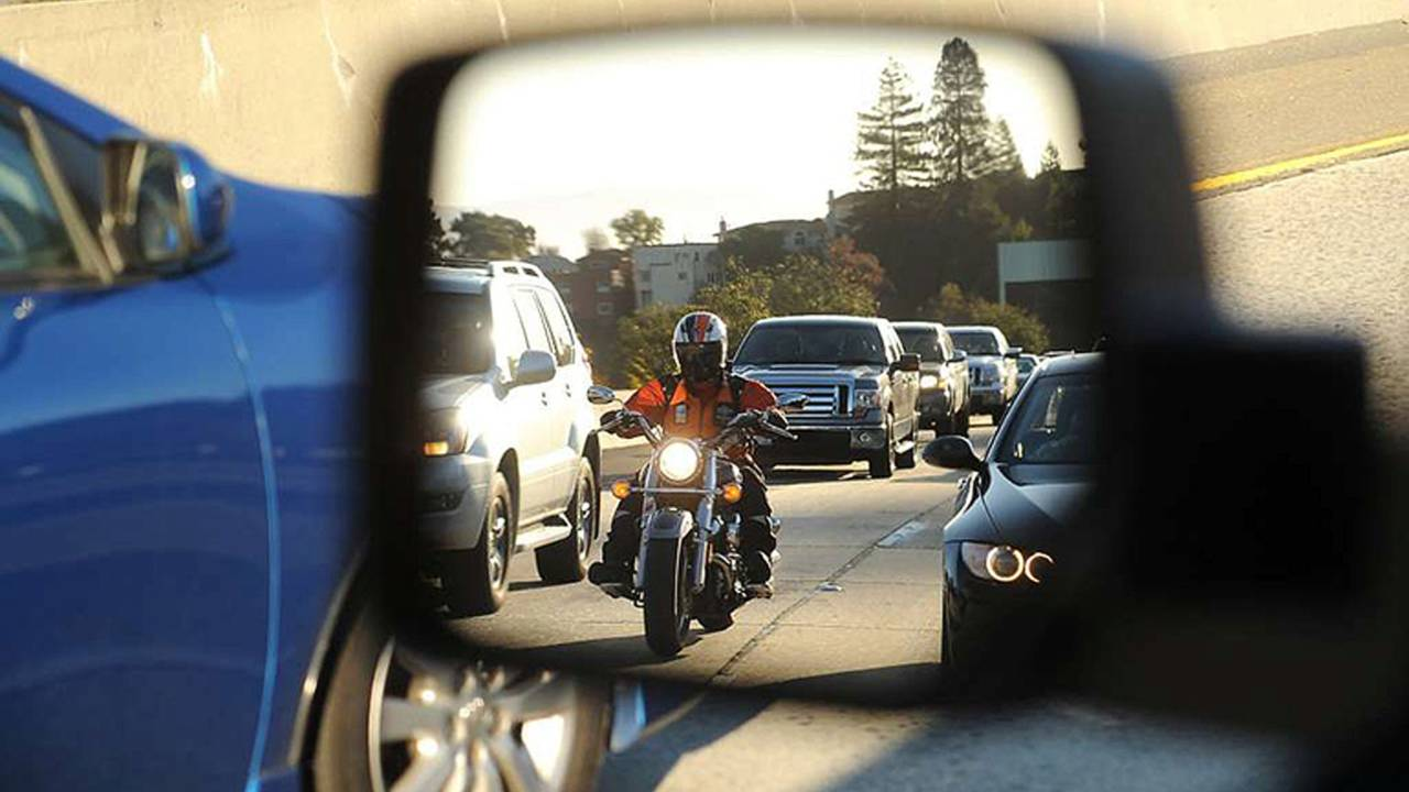 Cracks in the Clockwork, Commuting Through San Francisco