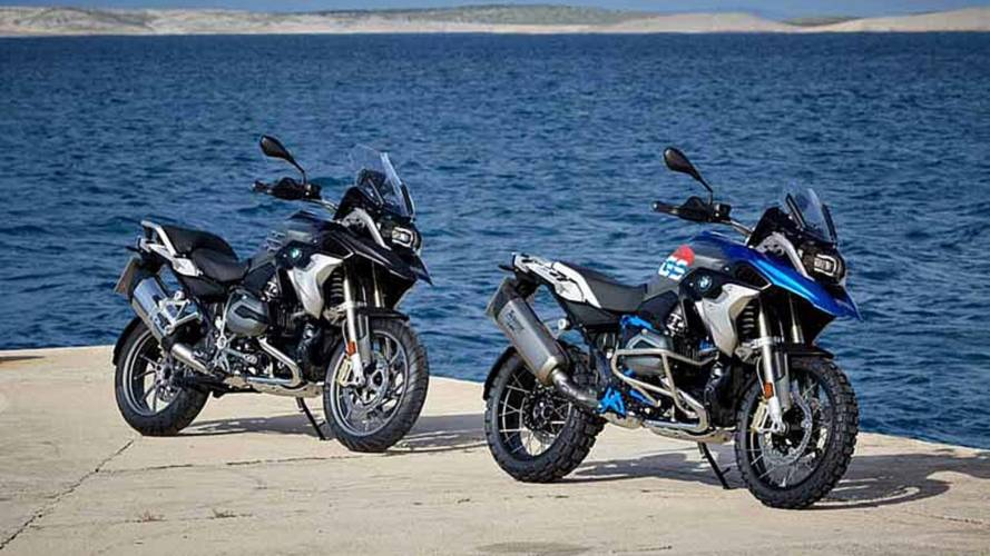 BMW Issues Worldwide Recall for 2014-17 R 1200 GS Models