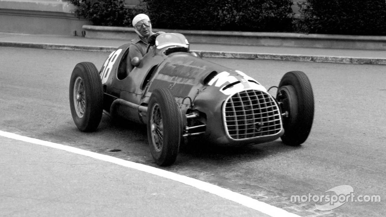 1950 Ferrari 125 F1