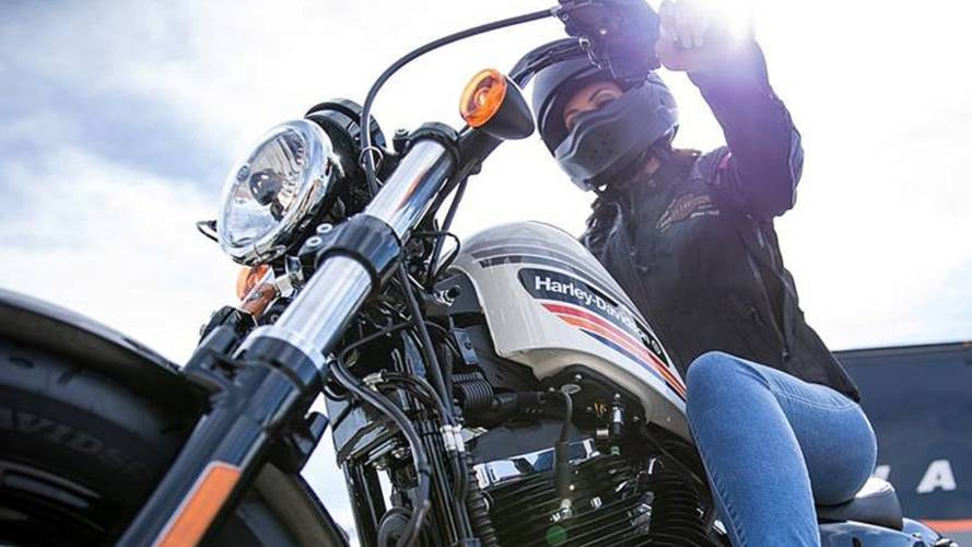 Harley-Davidson Offers Interns the Summer of a Lifetime