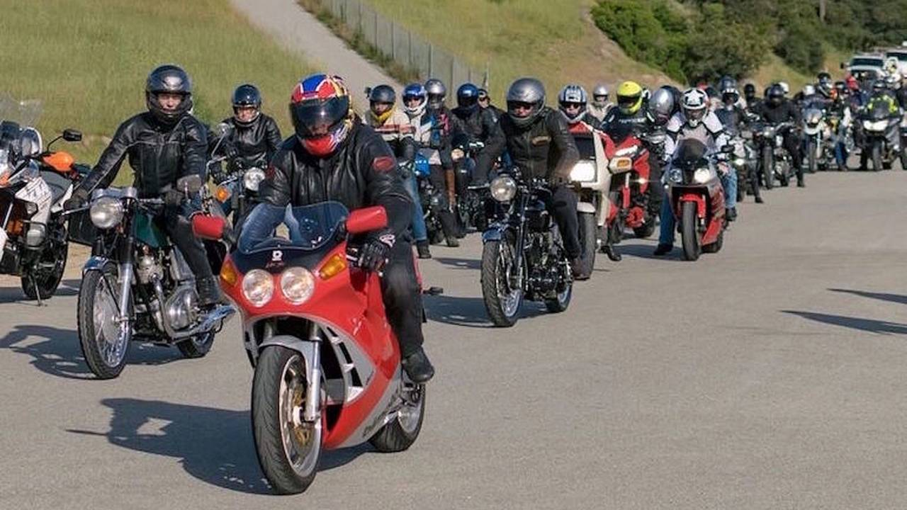 The Ride Before the Gathering: The 2018 Quail Ride