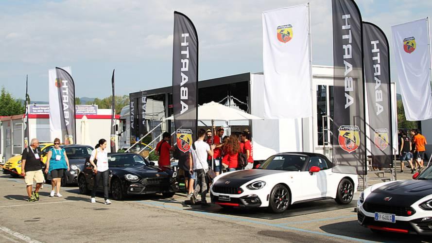 Formula SAE Italy, Abarth è il main sponsor