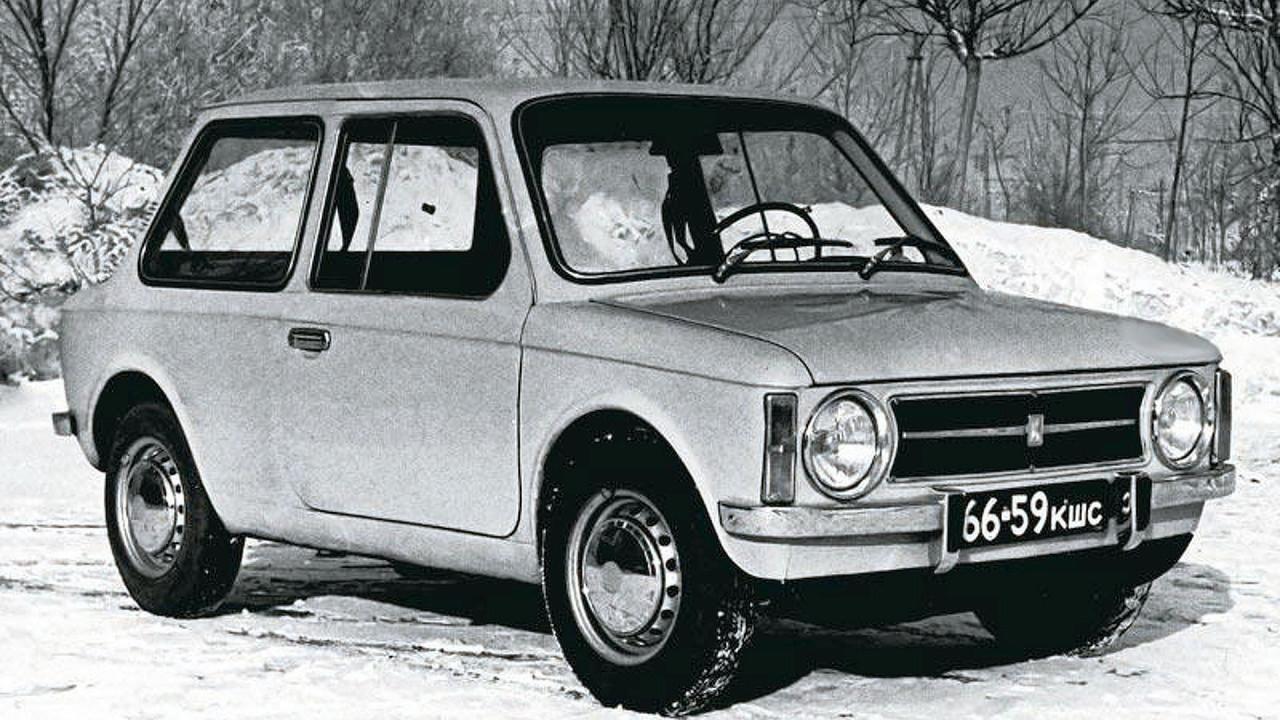 Lada 1101