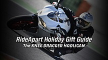 for your beloved knee dragger hooligan rideapart holiday gift guide