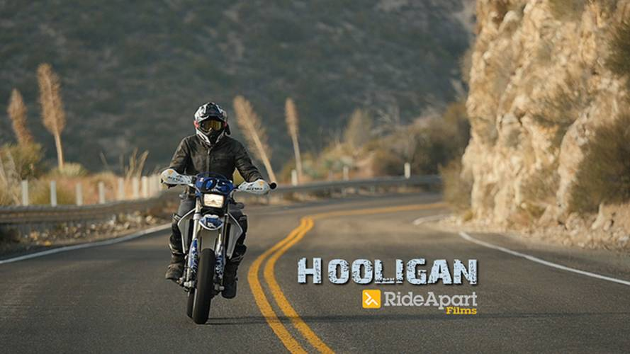 Hooligan Film Preview