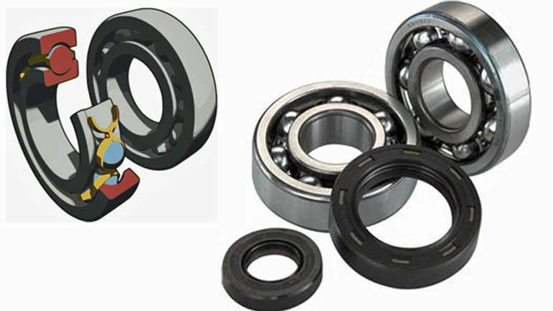 What You Need to Know About Wheel Bearings