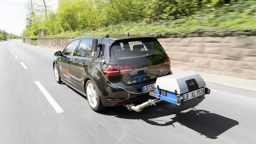 Bosch pense pouvoir sauver le diesel avec une technologie inédite