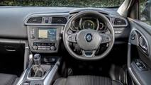 Renault Kadjar Dynamique SE Nav