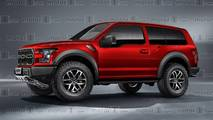 ford bronco europe avaiability