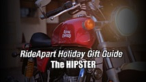 for your beloved cafe racer rider rideapart holiday gift guide