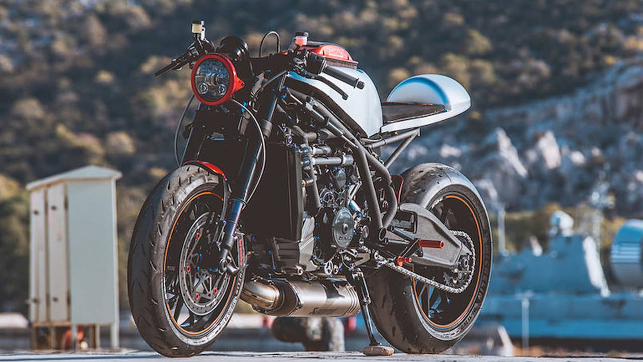 Ktm Rc8 Wiring Diagram Smart Diagrams Mahindra Bike Of The Week Dna Filter S Dcr017 Rc8r Cafe Build Rh Rideapart Com Tractor Electrical Ignition