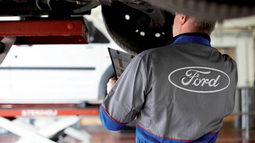 Ford Otosan üretim arasını bir kez daha uzattı