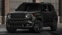 003 Jeep Renegade