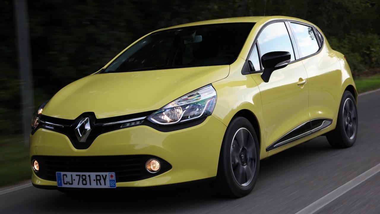 Renault Clio - Slovenia